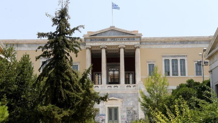 Συνέδριο από το ΕΜΠ για την Αρχιτεκτονική της Παλιγγενεσίας θα διοργανωθεί στις 3 έως 5 Σεπτεμβρίου 2021