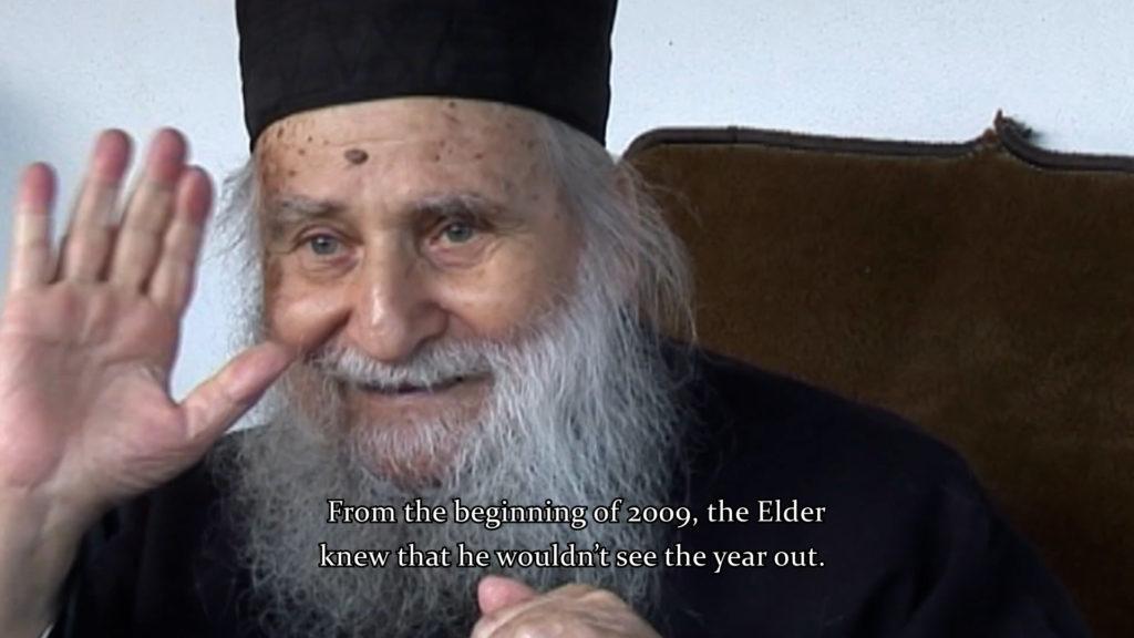 Ντοκιμαντέρ για τον Γέροντα π. Ιωσήφ τον Βατοπαιδινό στην PemptousiaTV θα προβληθεί στις 13/10/2021 και ώρα 15:10 και σε Επανάληψη 23:00 (VIDEO LIVE)